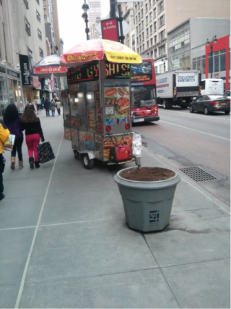 Food Trucks Near Th Street Station