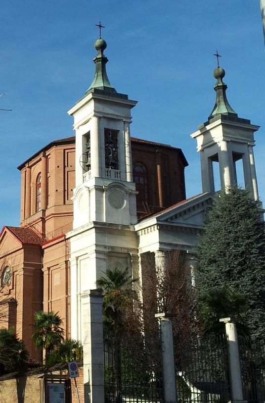 10 church bells
