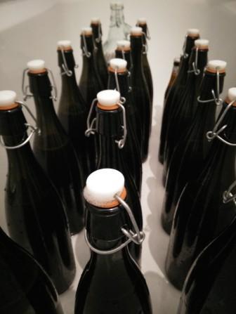 14 bottles