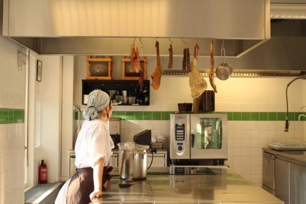 16 nordic food lab