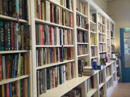 Omnivore Books.